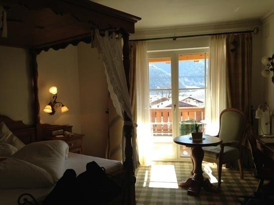 Hotel Rössl: Zimmer hochwatt