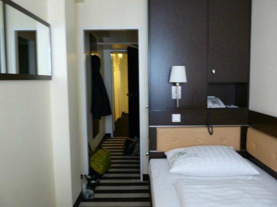 DERAG Livinghotels | Johann Wolfgang: Serviced Apartments › Derag ...