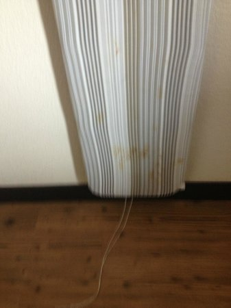 Red Roof Inn - El Paso East: Ironing Board