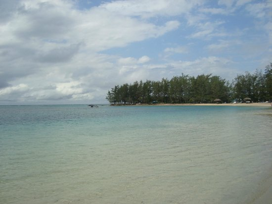 Fantasy Island Beach Resort: Playa
