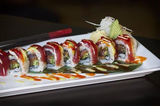 Kaiyo Grill & Sushi Bar