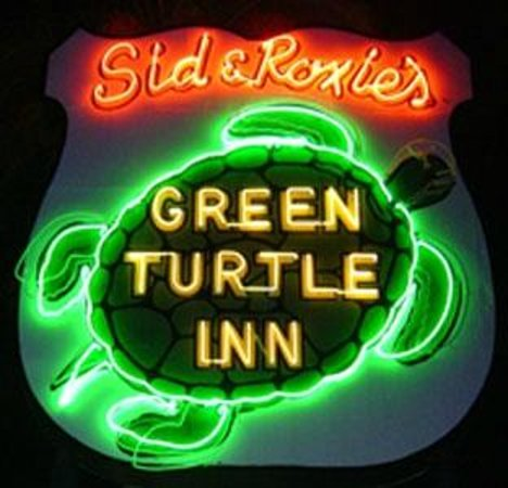 Green Turtle Inn