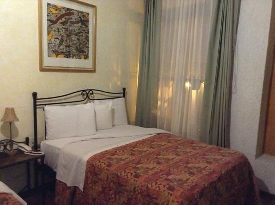 Hotel Portico: hotel El Portico