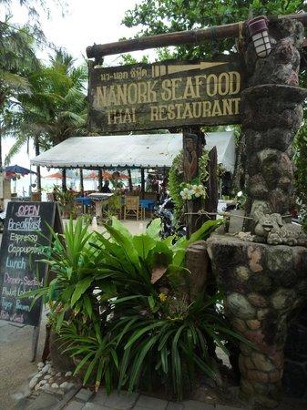 Nanork Seafood