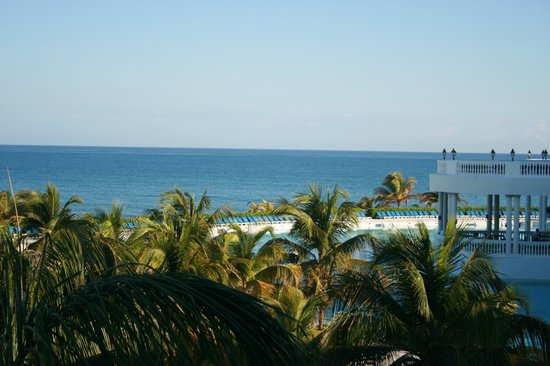 Grand Palladium Jamaica Resort & Spa: Ocean!