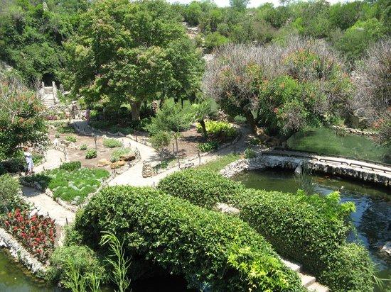 Japanese Tea Garden Picture Of Japanese Tea Gardens San Antonio Tripadvisor