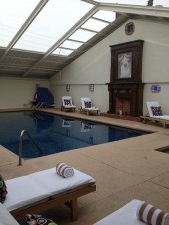 ذا بيلامار: hotel pool