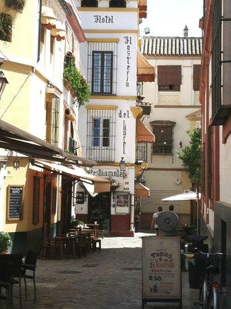 Hosteria Del Laurel