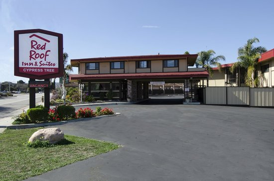 Red Roof Inn & Suites Monterey: Red Roof Inn Monterey - Welcome!