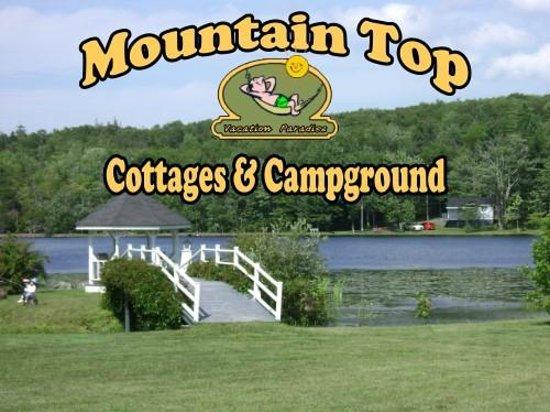 Mountain Top Cottages & Campground : Stewarts Island