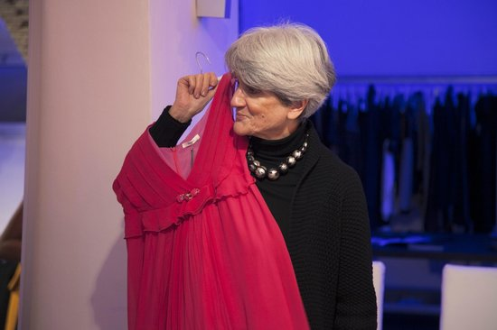 5centro Day Tours: Fashion  with Anna Maria Nardi!