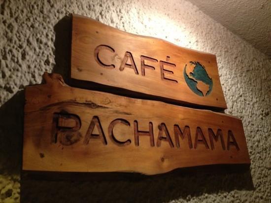 cafe pachamama