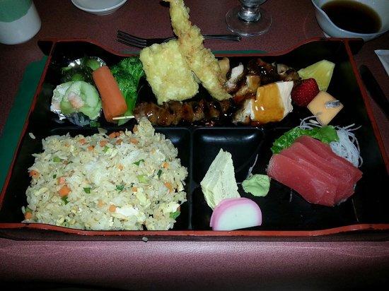 Matsu Japanese Restaurant Huntington Beach