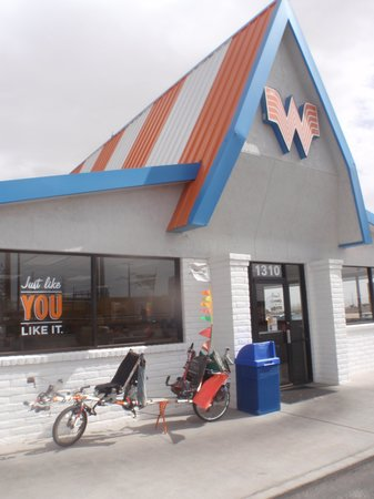 Whataburger 565