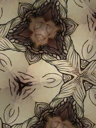 Foundation Vasarely: inspiration