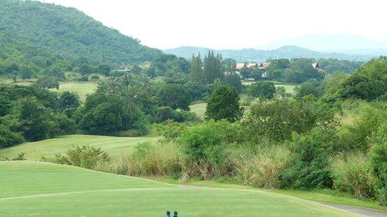Banyan Golf Club: Great course