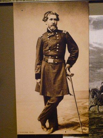 Missouri History Museum: Civil War Exhibit