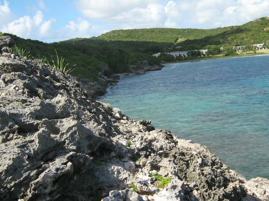 Half Moon Bay: I & R Trails ... your tour guides for any trail in Antigua