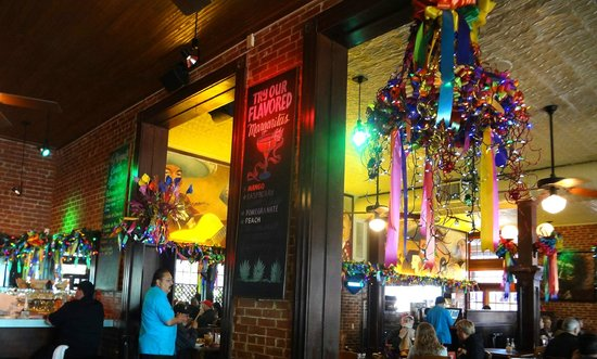 La Margarita Restaurant : La Margarita - fun, festive and good