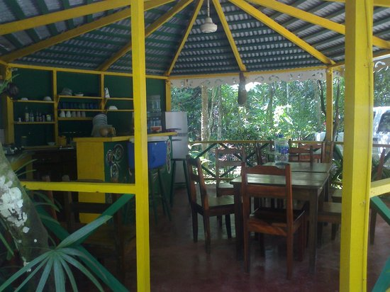 Cabinas Punta Uva照片