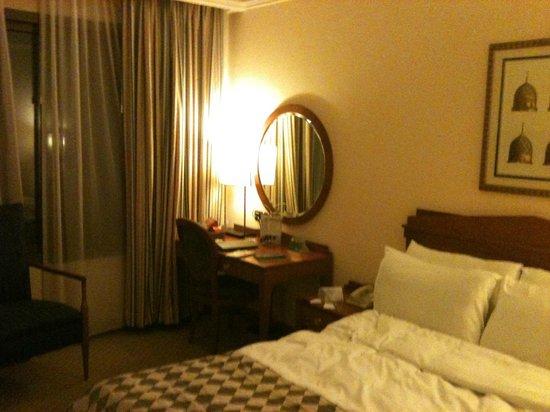 Radisson Blu Martinez Hotel, Beirut: room