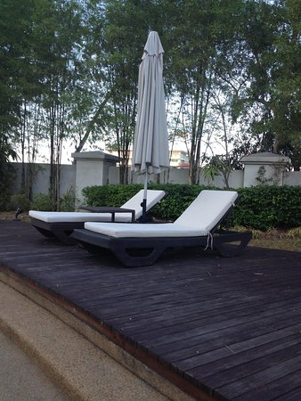 Radisson Blu Cebu: take a nap or dip in pool?