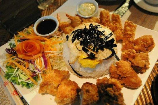 Krorma Yamato Cafe