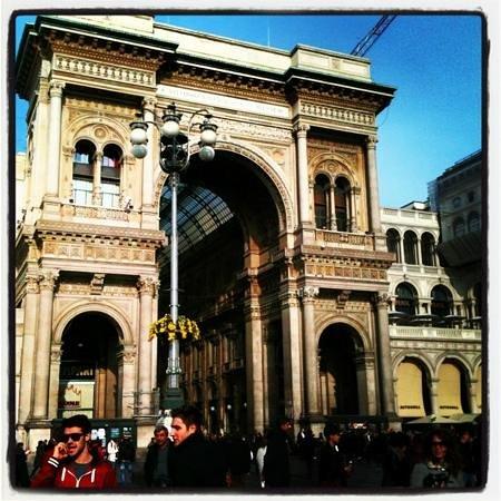 Art Hotel Navigli : milão