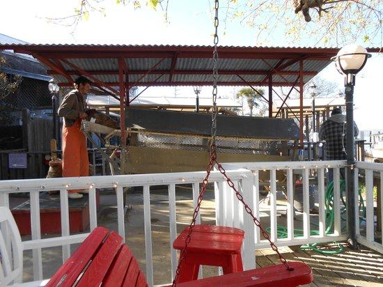 Apalachicola River Inn 사진