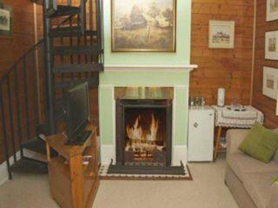 Triabunna Cabin & Caravan Park: Loft Studio Room
