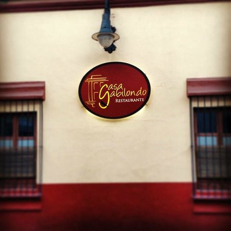Restaurante Casa Gabilondo