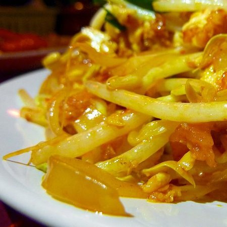 Foto de Fon Fon Seafood