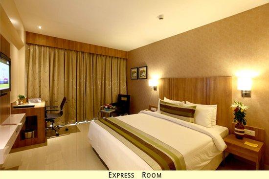 Hotel Express Inn: Express Room