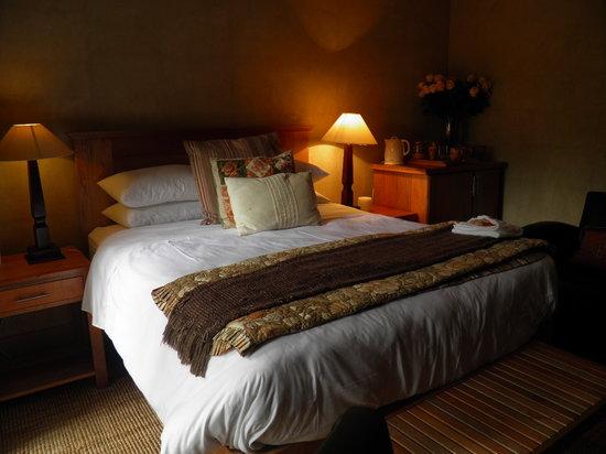 Tamboti Lodge: Luxury room 16