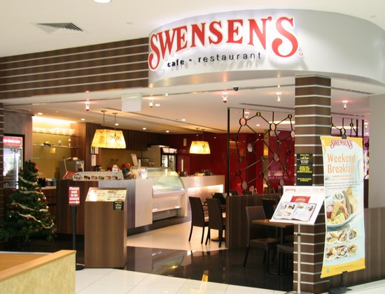 Swensens restaurant kleinbettingen bet on the stock market