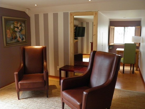 Tamboti Lodge: Luxury room 19