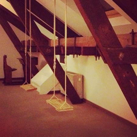 Suite Hotel Pincoffs : arredamento