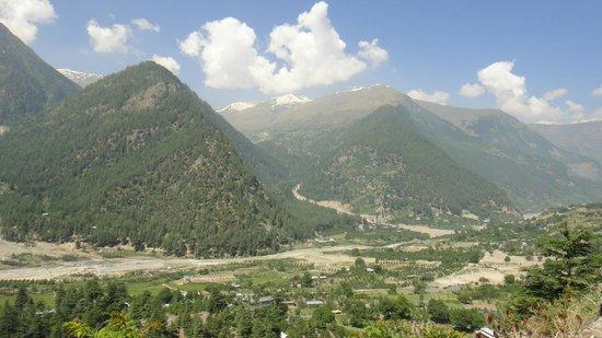 Kinnaur: Sangla Valley