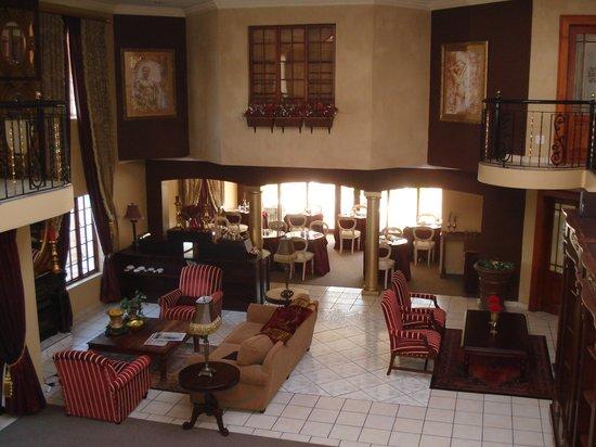 Hermanus guesthouse