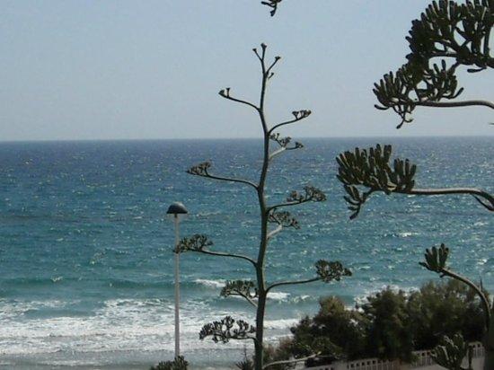 La Manga del Mar Menor, Spanien: LA MEDITERRANEE