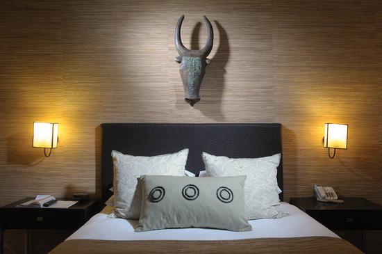 Paxton Hotel: Standard bedroom