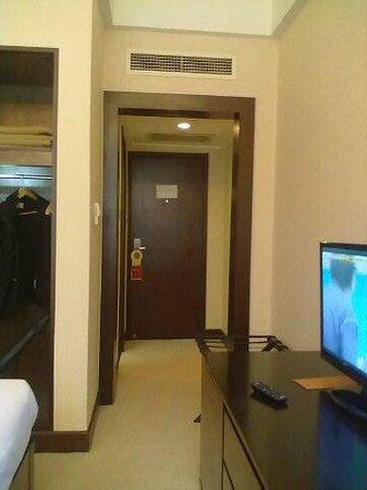 瑞泰虹橋酒店(ルイタイ ホンチャオ ホテル ), 室内