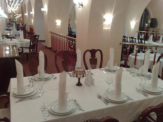Ararat Restaurant: ARARAT