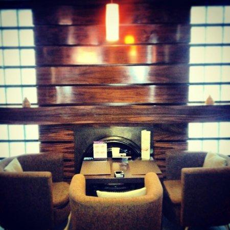 Sushi Toria Kyoto Lounge