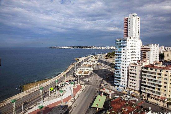 Habana Vista Penthouse: LA VISTA