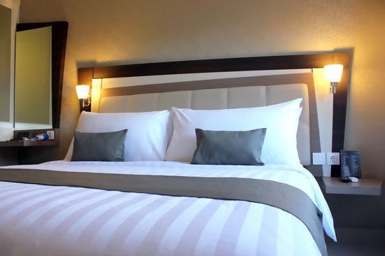 Hotel Neo Kuta Jelantik: Standard Room