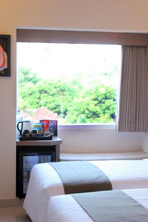 Hotel Neo Kuta Jelantik: Superior's View