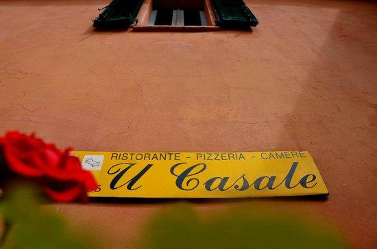 Il Casale: Non solo ristorante