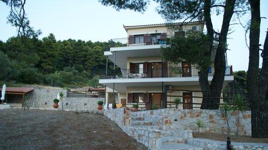 Villa Evelyn: The property_2
