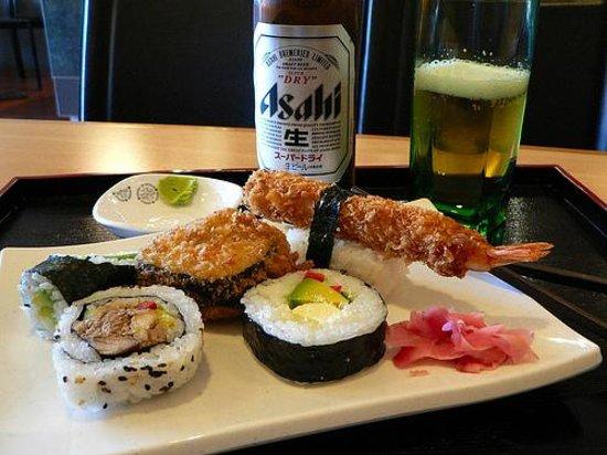 Asahi Sushi Bar & Restaurant Photo